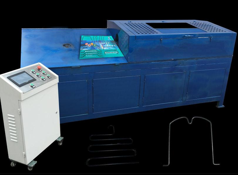 2 डी वायर झुकाव मशीन 123