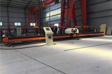 स्वयंचलित सीएनसी वर्टिकल 10-32 मिमी प्रबोधन रीबर्स झुकणारे मशीन