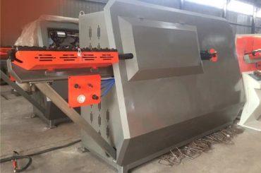 सीएनसी स्वयंचलित ररकबळ झुडूप मशीन
