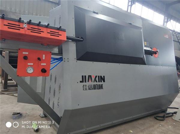सीएनसी stirrup स्टील झुडूप मशीन किंमत