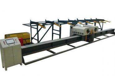 सीएनसी स्टील बार झुकाव केंद्र मशीन