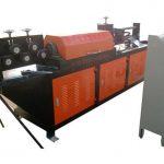 स्वयंचलित हायड्रोलिक वायर सरळिंग आणि कटिंग मशीन